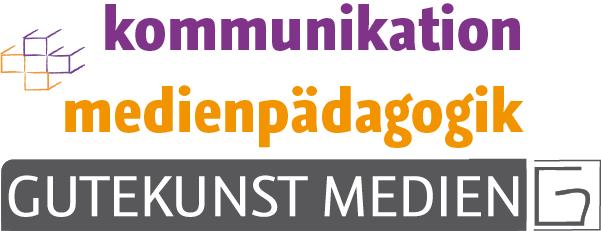 Logo Gutekunst Medien